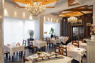 Restaurant Le Commerce saint gaudens haute garonne 2016