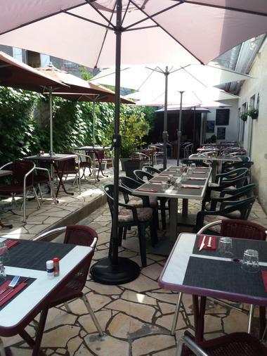 Restaurant le Sens Unique 3 Saint Gaudens