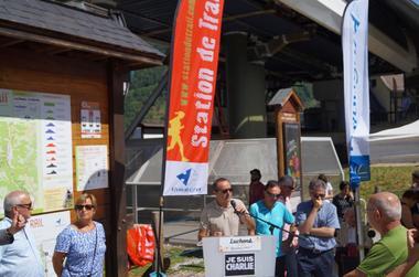 Station de trail BAGNERES DE LUCHON