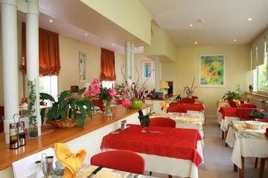 Salle repas Aquitaine LUCHON RN