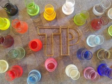 TiPii Atelier toulouse soufflage de verre randompetit