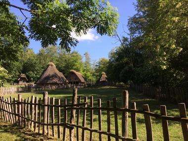 Village gaulois 6 RIEUX