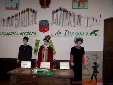 musee RIEUX