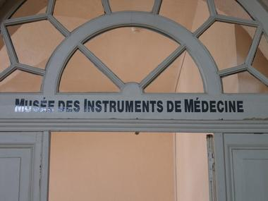musee instrument medecine TOULOUSE 1