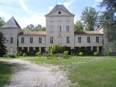 maison barthete BOUSSAN