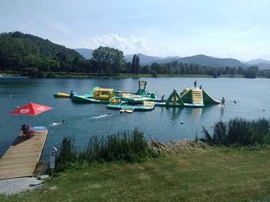 auquaparc--montrejeau--comminges--pyrenees--baignade--jeux-enfants--base-de-loisirs