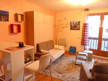 appartement 1 Blanco la soula BAGNERES DE LUCHON