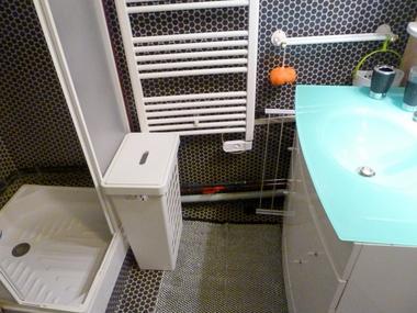 appartement 2  Blanco la soula BAGNERES DE LUCHON