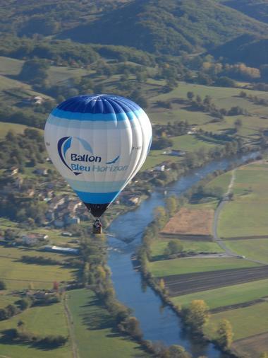 ballon 1 MAZERES CN1305