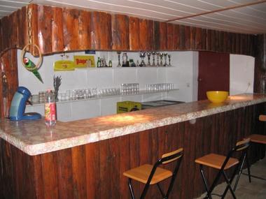 bar saint georges SARRECAVE