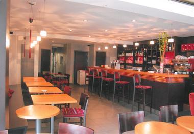 Brasserie Le Moorea, SaintGaudens