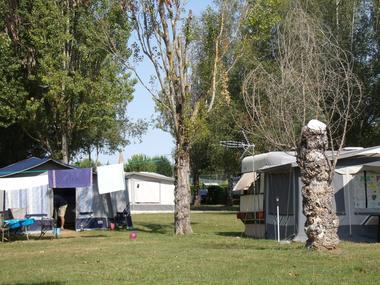 camping du lac 1 BOULOGNE