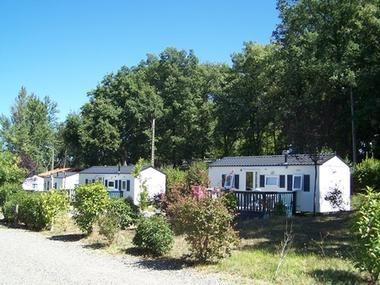 camping mobilhome RIEUX