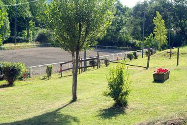 centre equestre carriere 1 RIEUX
