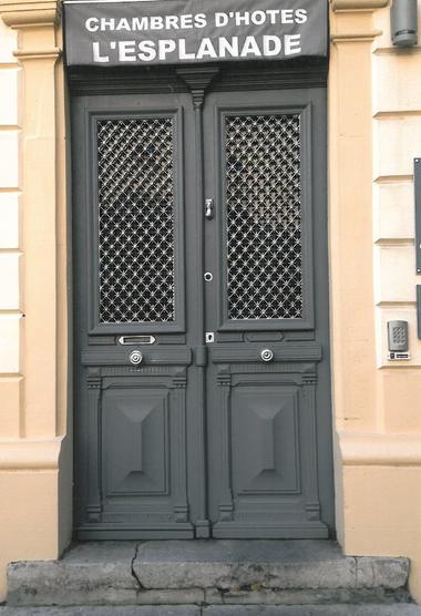 chambre d hote maison de l esplanade saint gaudens (61)