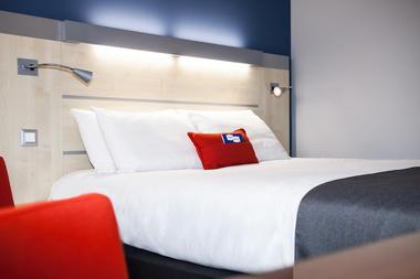 chambre standard 2 HD