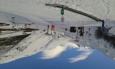 ecole de ski peyragudes 2 GOUAUX