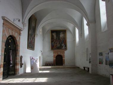eglise pierre chartreux 3 TOULOUSE