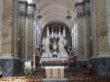eglise pierre chartreux 6 TOULOUSE