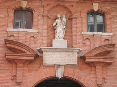 eglise saint jerome 2 TOULOUSE