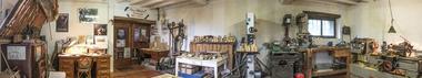 fabricant d'instrument HERRAN