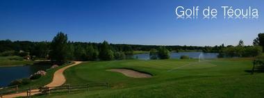 golf teoula 3 PLAISANCE