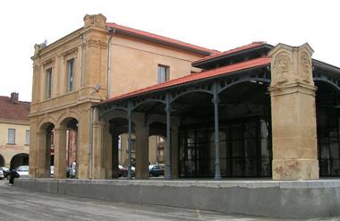 hôtel de ville - mairie - ot - boulogne