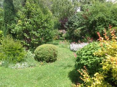 jardin web
