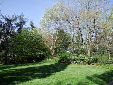 jardin compans 4 TOULOUSE