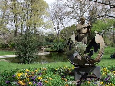 jardin royal 3 TOULOUSE