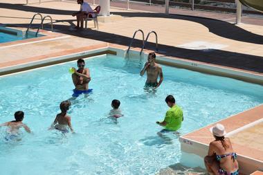 piscine 1 BOULOGNE