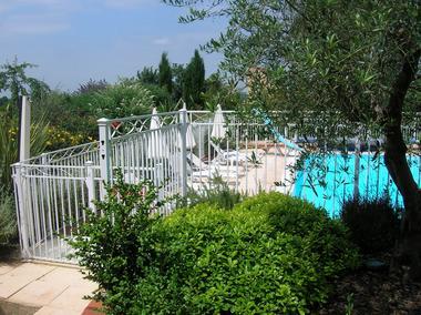 piscine flambadou VILLEMATIER
