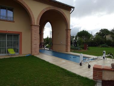 piscine o chene SAINT MARCEL PAULEL