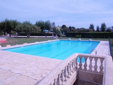 piscine saint georges SARRECAVE