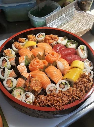 sushi-saint-gaudens