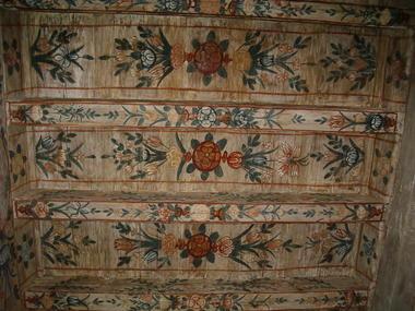 12 Plafond 1er Thégra