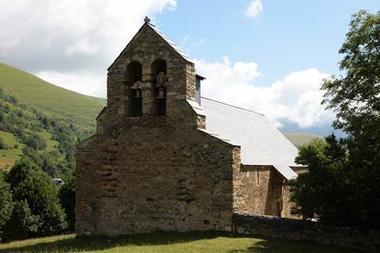 chapelle st pé l moraine