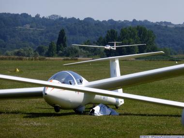 Aérodrome 1 Clarac Saint-Gaudens