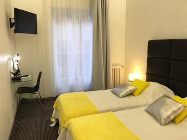 HOTEL LE CAPITOLE