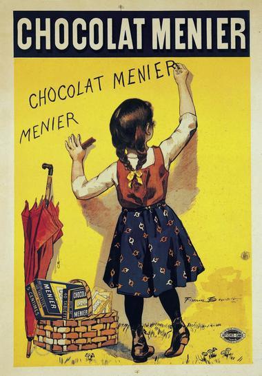 3249 - chocolat Menier