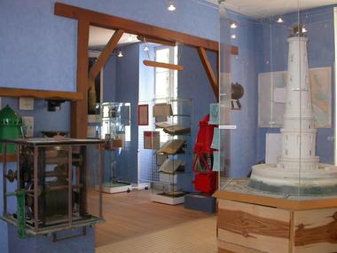 Musée phare de CordouanSalle Cordouan