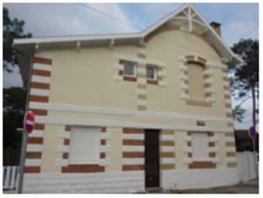 LOCATION DE VACANCES MR MORGAN LACANAU