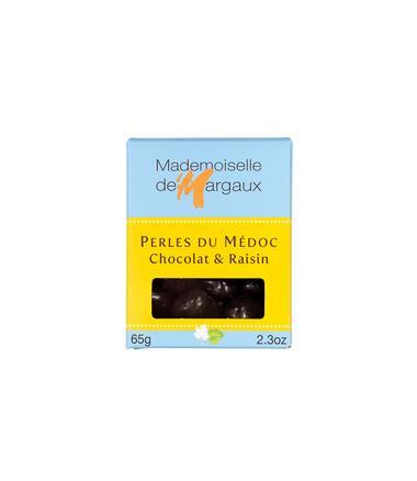 Margaux - Mademoiselle de Margaux