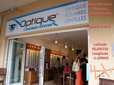 Optique Lacanau-Océan