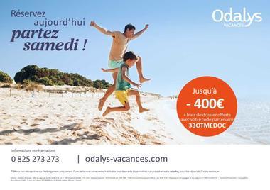 Odalys-Vacances