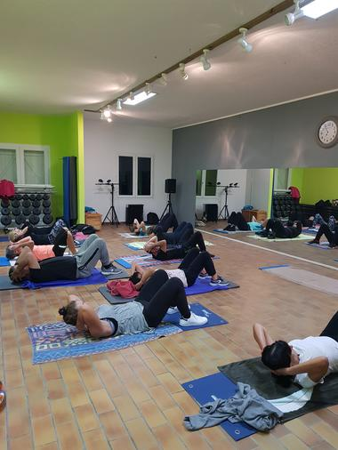 Atlantic' Gym Forme et Fitness