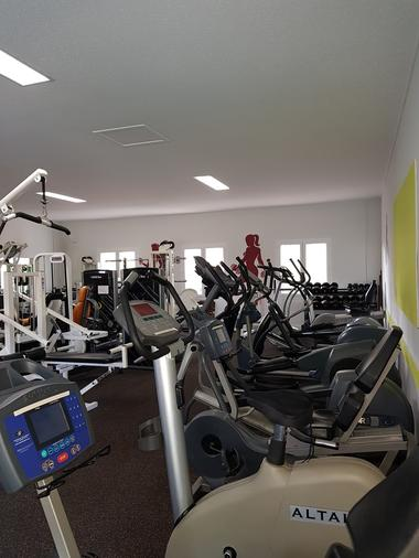 Atlantic' Gym Forme et Fitness1