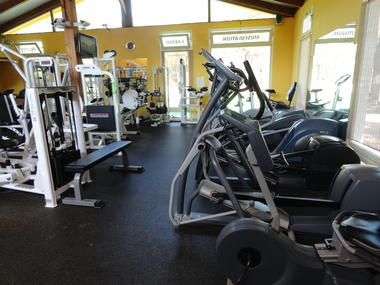 Atlantic' Gym Forme et Fitness2