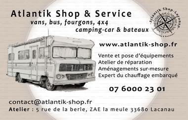 Atlantik Shop