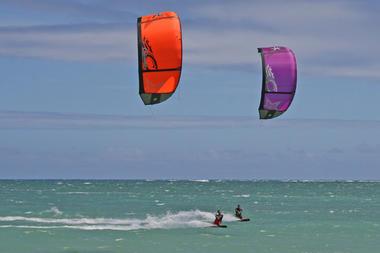 Activité Evolution 2 Kite et Wakeboard school Lacanau